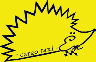 Грузовое такси Еж в Смоленске