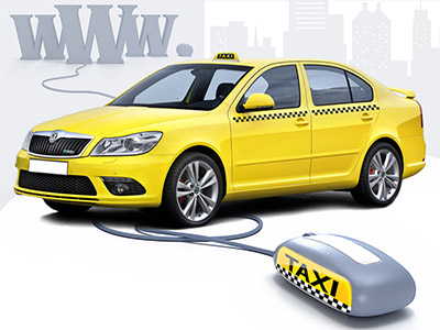 народное такси в СПб