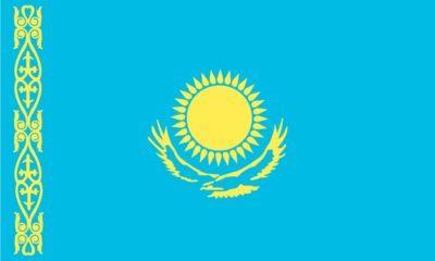 Такси в Казахстане