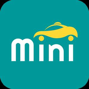 такси мини