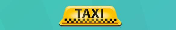 Междугороднее такси во Владимире