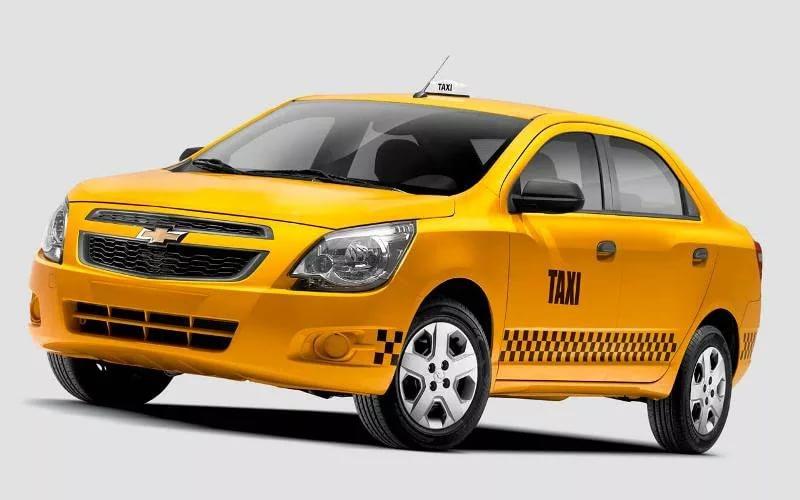 Такси АэроЭконом в Уфе