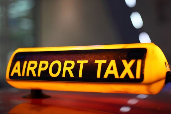 Такси Курумоч (Аэропорт Самара) Междугороднее