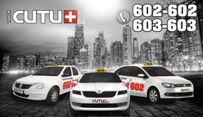 Такси Сити в Калининграде
