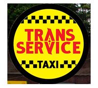 Такси Транссервис в Пушкино