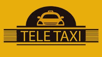 Теле такси в Симферополе