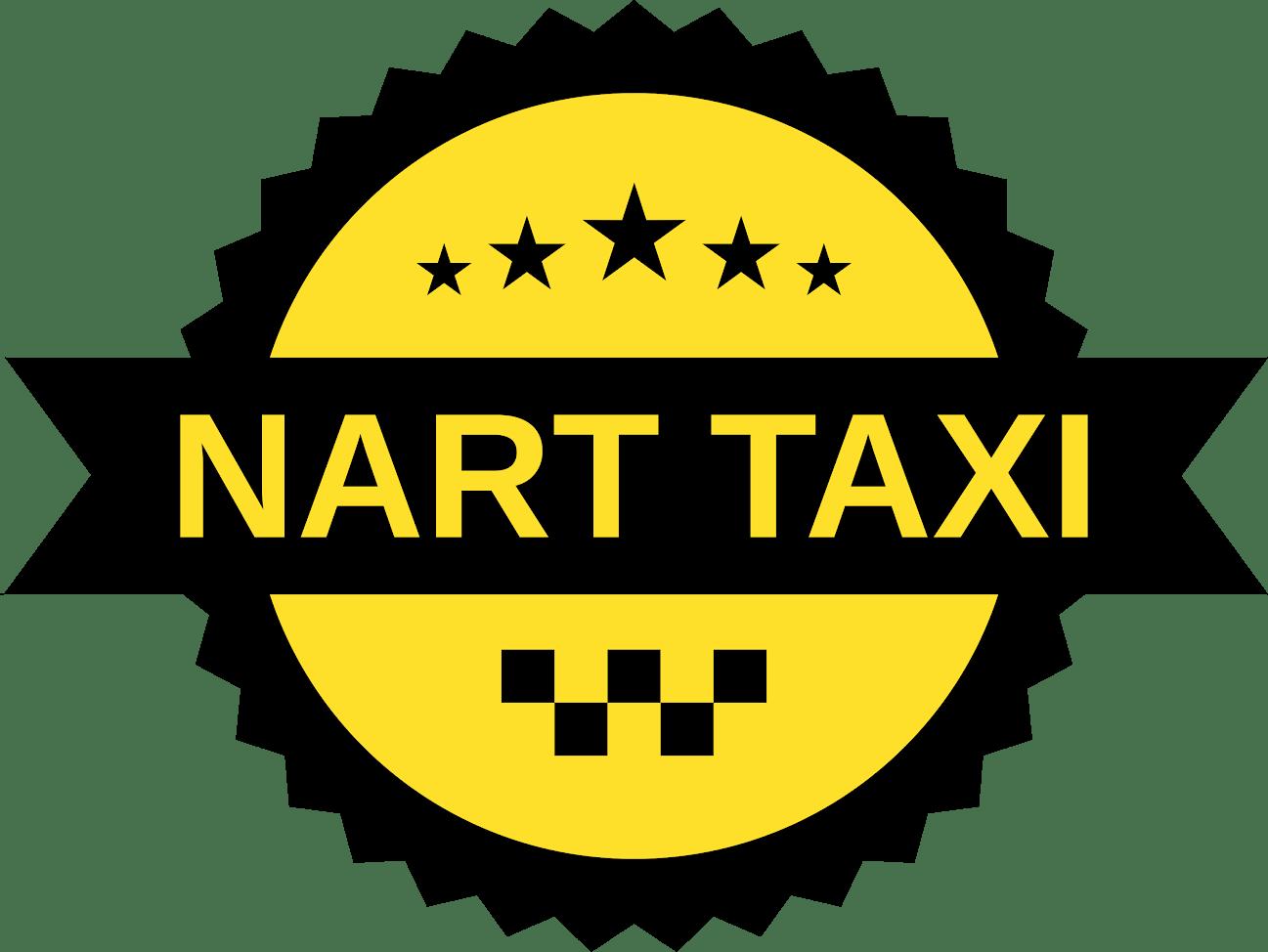 Нарт такси