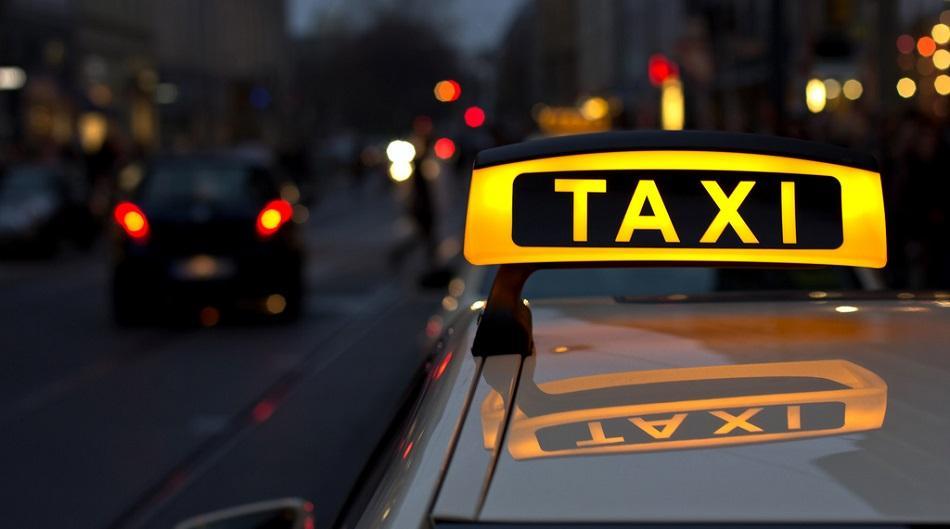 Такси 7-мест