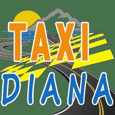Такси Диана