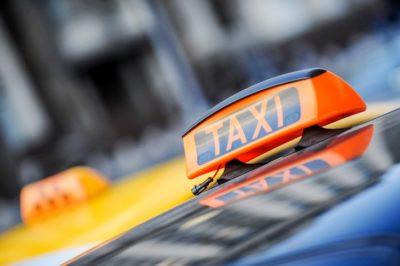 Такси Мираж в Джубге