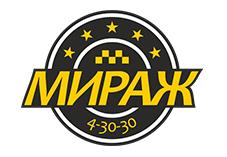 Такси Мираж