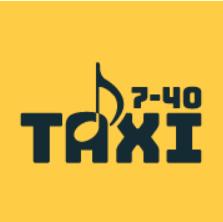 Такси Семь сорок в Ялте