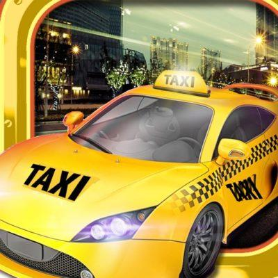 Такси Убер Уфа