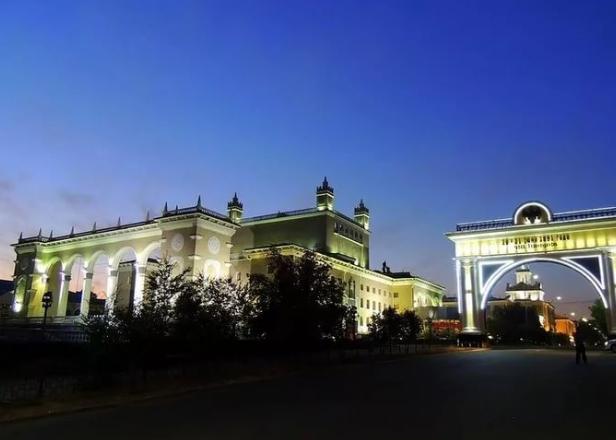 Такси в Улан-Удэ