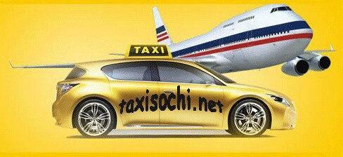 taxisochinet