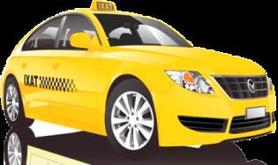 Заказ такси в Анапе